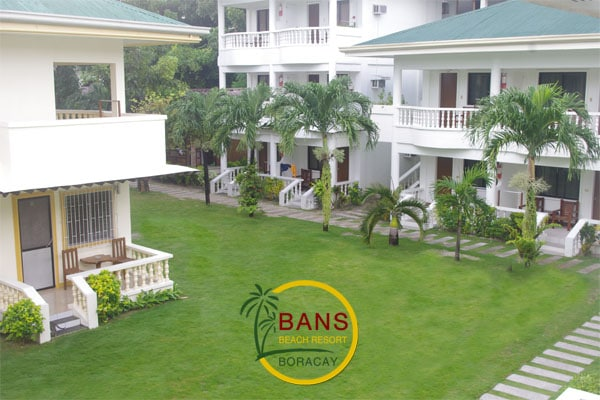 Best Hotel In Boracay Located At The